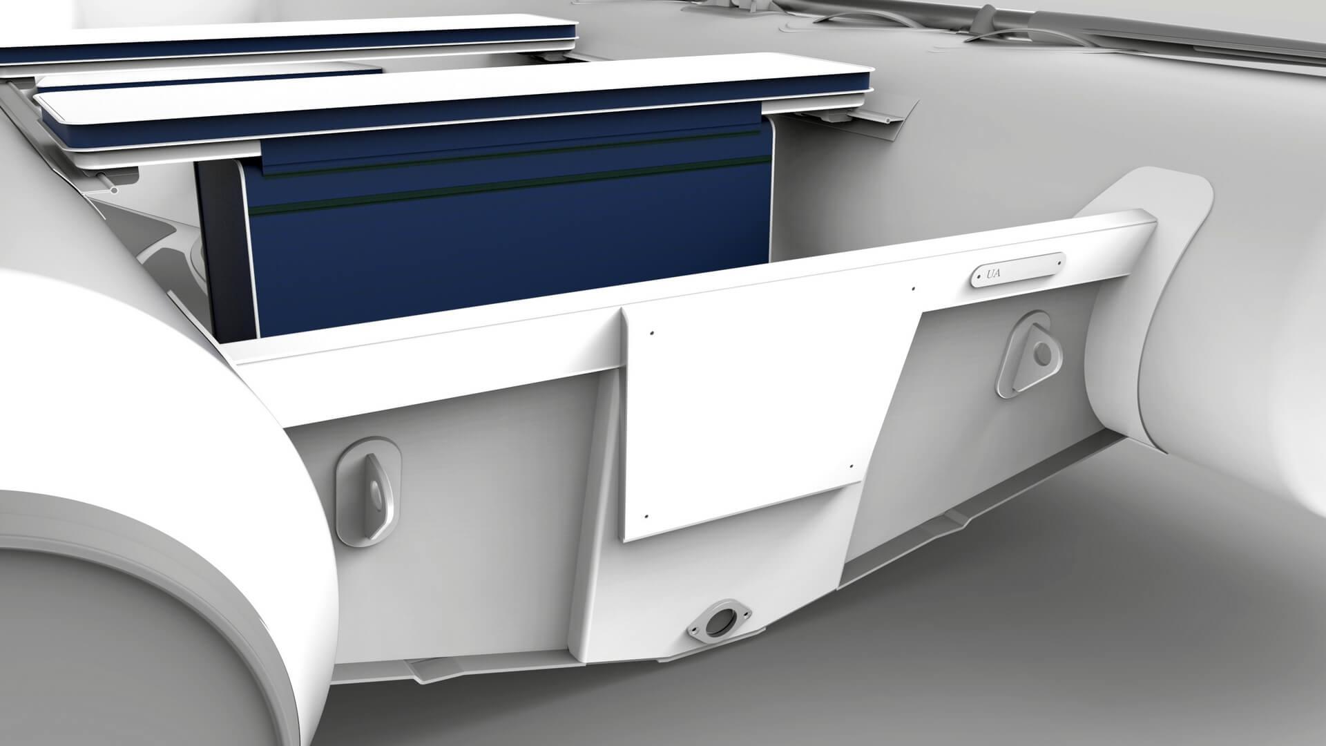 Надувная лодка с жестким алюминиевым дном GRAND Aluminum Line Alu300D, Надувная лодка с жестким алюминиевым дном GRAND Aluminum Line Alu330D, Надувная лодка с жестким алюминиевым дном, GRAND Aluminum Line Alu300D, GRAND Alu300D, GRAND Aluminum Line Alu330D, GRAND Alu330D