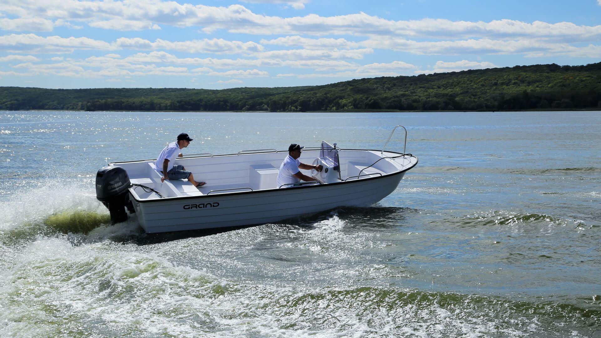 фирма адреналин лодки