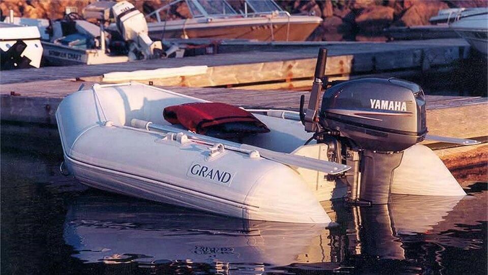 Надувная лодка GRAND ELF, GRAND ELF, лодка GRAND ELF