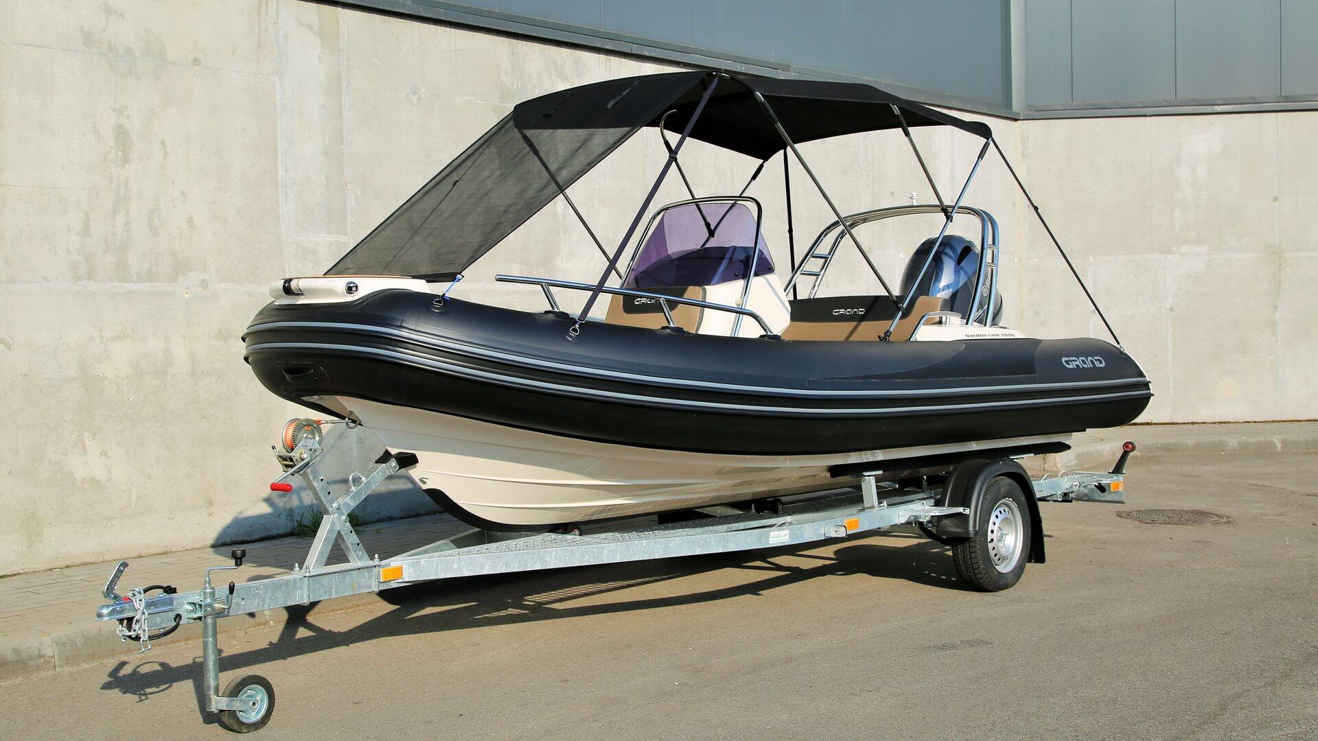 Рейтинг лодок с мотором
