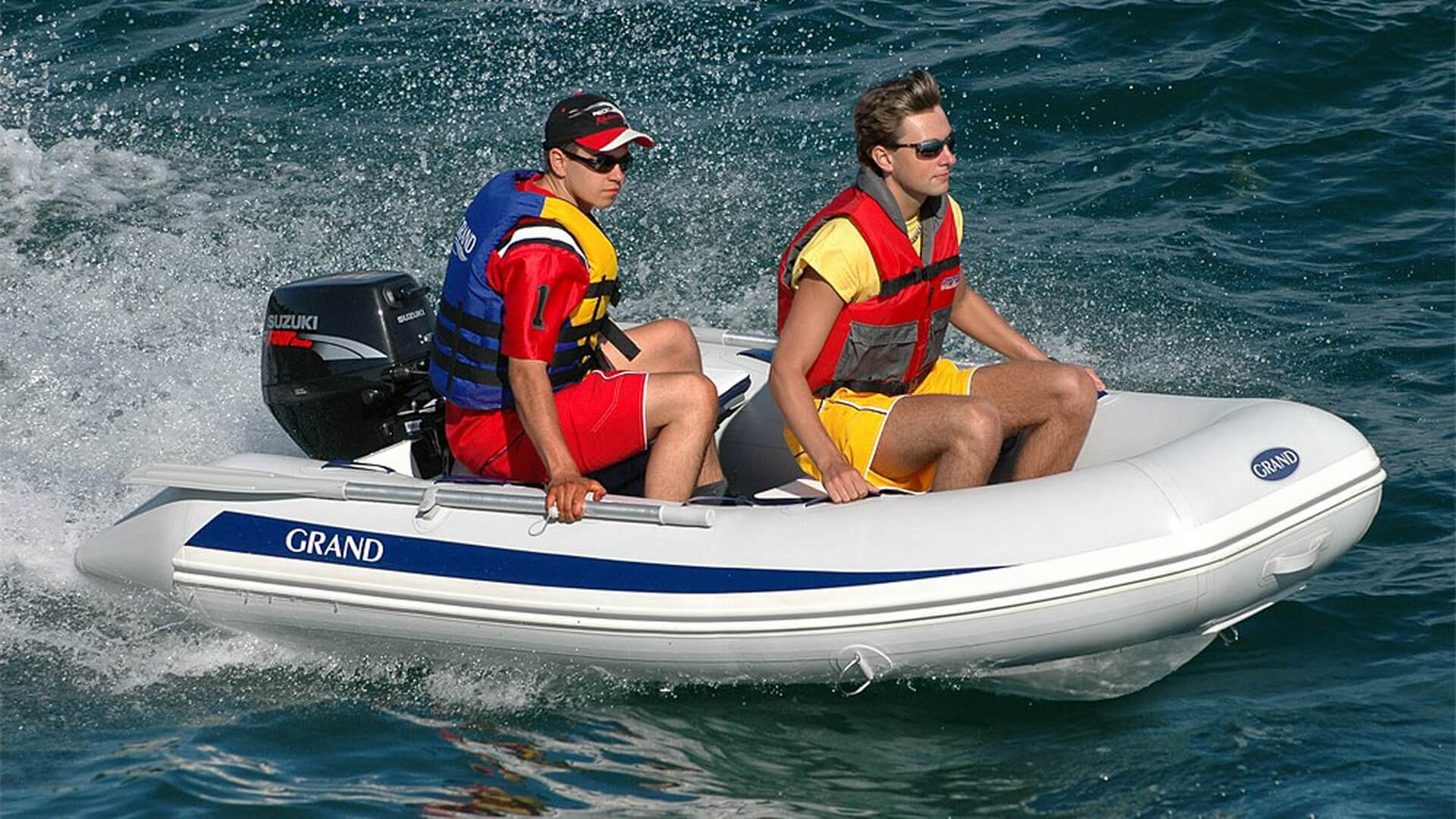 Надувная лодка с жестким дном GRAND Silver Line S275, Надувная лодка GRAND Silver Line S275, GRAND Silver Line S275, GRAND S275, GRAND Silver Line S275F, GRAND S275F, Надувная лодка GRAND, Надувная лодка ГРАНД, Надувная лодка с жестким дном, RIB, Rigid Inflatable Boats