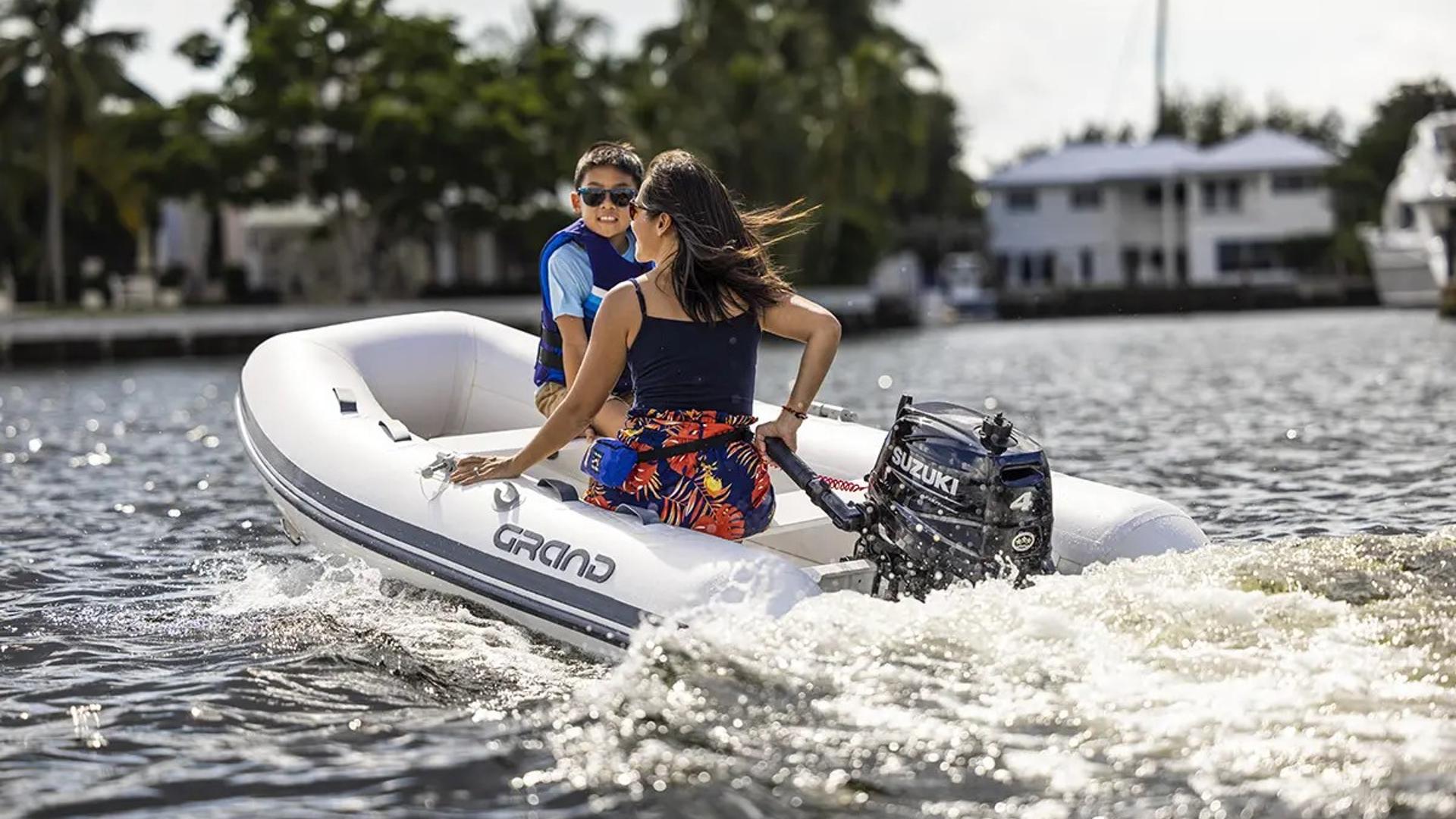 Надувная лодка с жестким дном GRAND Silver Line S300, Надувная лодка GRAND Silver Line S300, GRAND Silver Line S300, GRAND S300, GRAND Silver Line S300F, GRAND S300F, Надувная лодка GRAND, Надувная лодка ГРАНД, Надувная лодка с жестким дном, RIB, Rigid Inflatable Boats