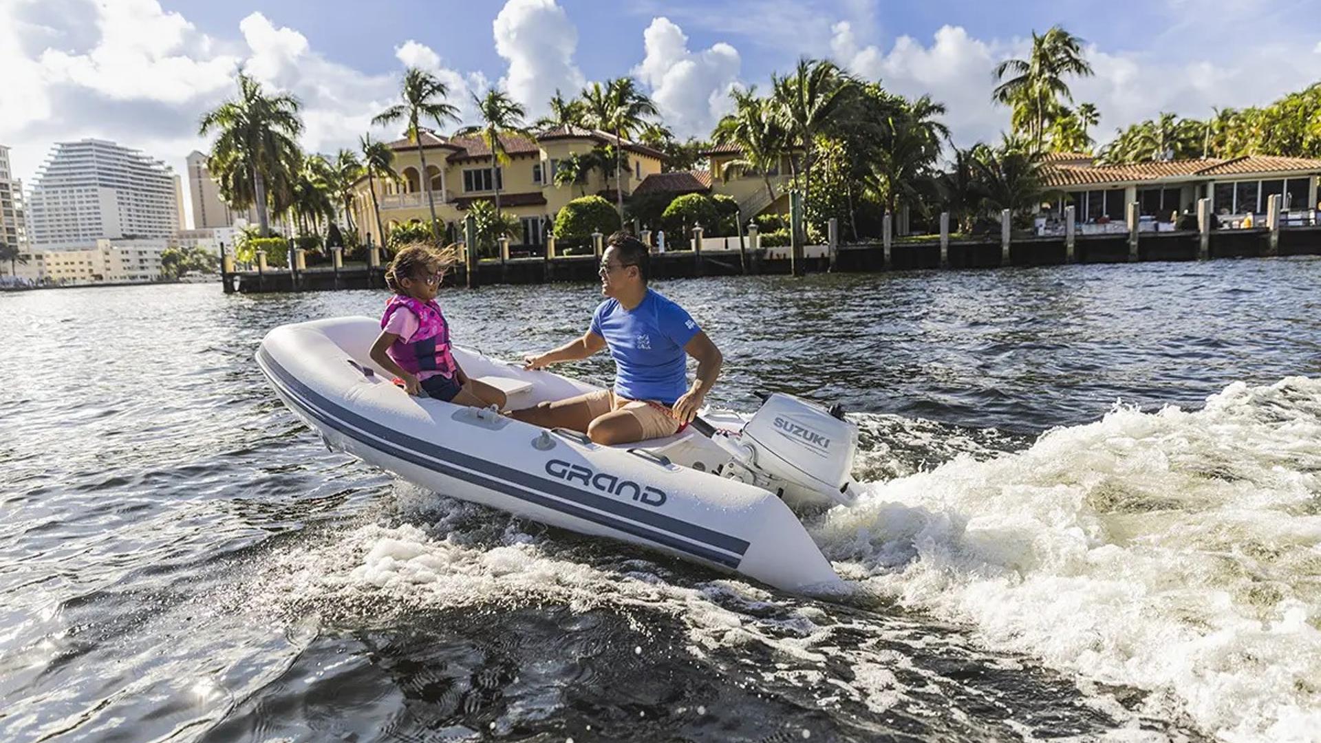 Надувная лодка с жестким дном GRAND Silver Line S330, Надувная лодка GRAND Silver Line S330, GRAND Silver Line S330, GRAND S330,GRAND Silver Line S330F, GRAND S330F,Надувная лодка GRAND, Надувная лодка ГРАНД, Надувная лодка с жестким дном, RIB, Rigid Inflatable Boats