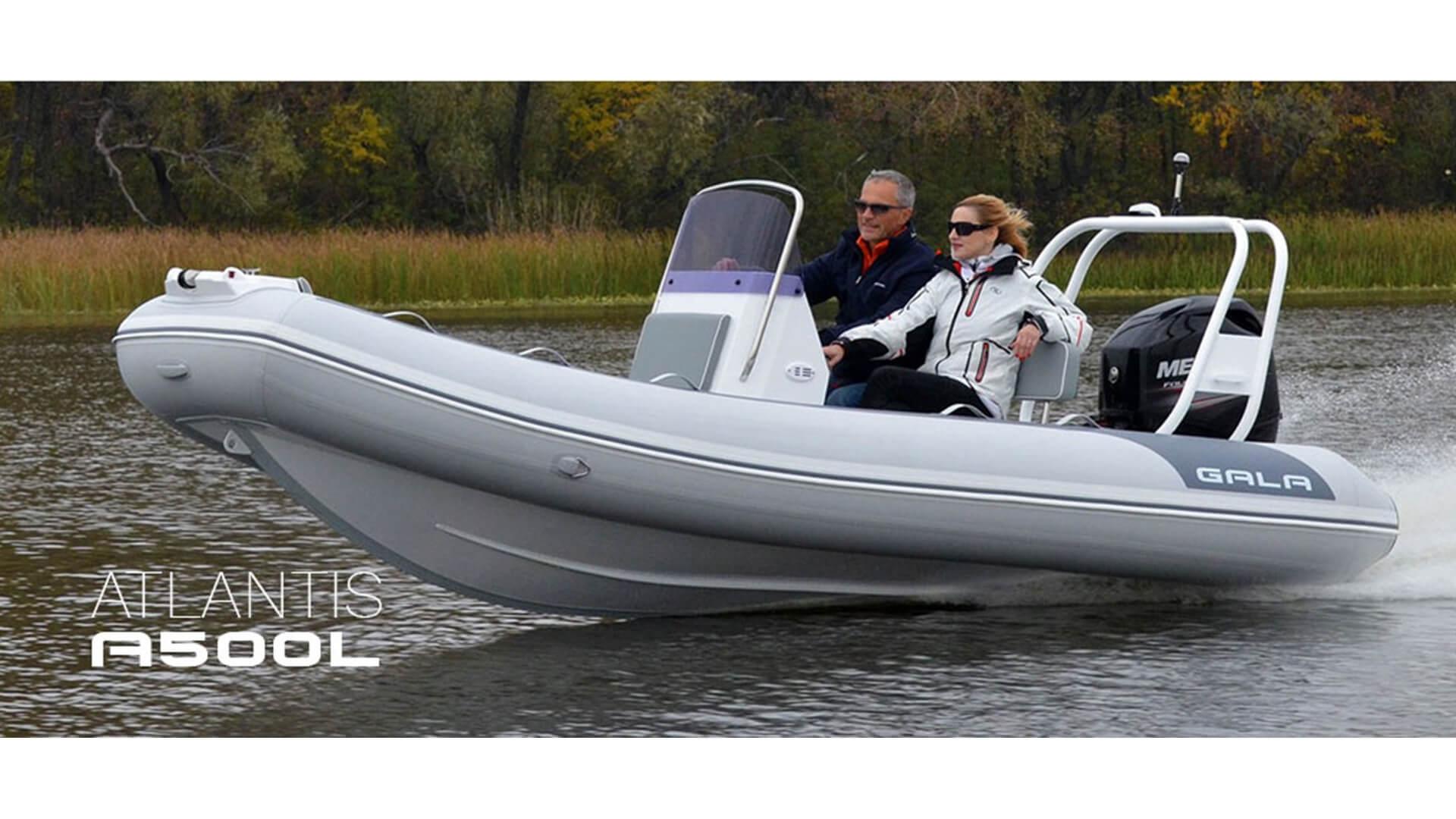 Надувная лодка с жестким алюминиевым дном GALA Atlantis A500L, Надувная лодка с жестким дном GALA Atlantis A500L, Надувная лодка с жестким дном GALA A500L, Надувная лодка GALA A500L, Надувная лодка GALA A500L, GALA A500L, лодка с жестким дном, алюминиевый риб, алюминиевый RIB, RIB