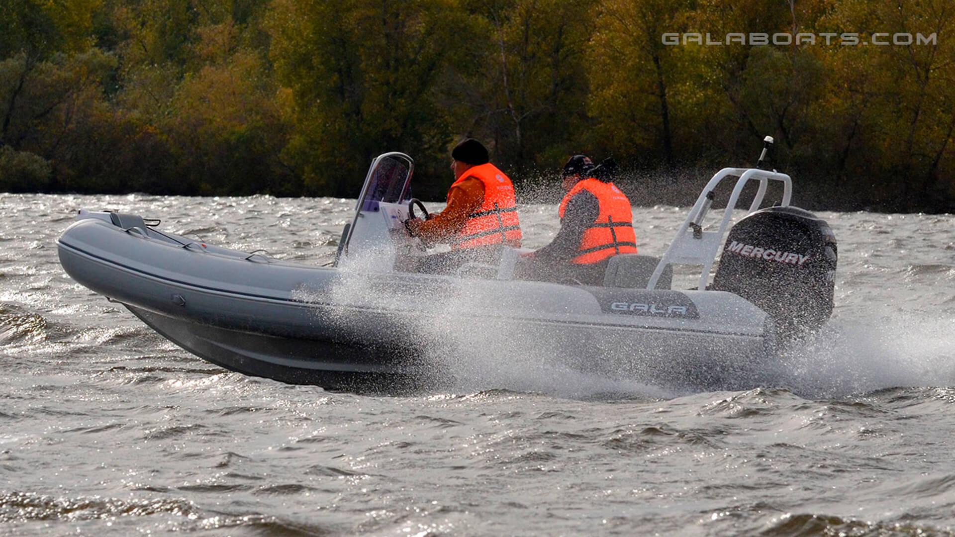 Надувная лодка с жестким алюминиевым дном GALA Viking V500, Надувная лодка с жестким дном GALA Viking V500, Надувная лодка с жестким дном GALA V500, Надувная лодка GALA V500, Надувная лодка GALA V500, GALA V500, лодка с жестким дном, алюминиевый риб, алюминиевый RIB, RIB