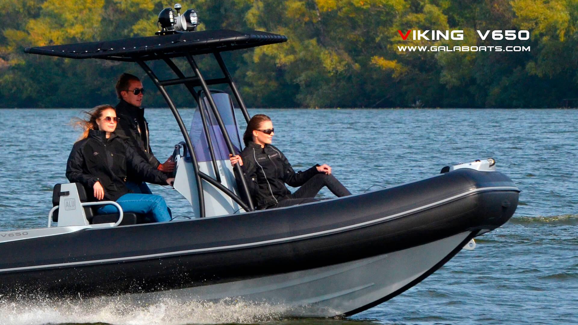 Надувная лодка с жестким алюминиевым дном GALA Viking V650, Надувная лодка с жестким дном GALA Viking V650, Надувная лодка с жестким дном GALA V650, Надувная лодка GALA V650, Надувная лодка GALA V650, GALA V650, лодка с жестким дном, алюминиевый риб, алюминиевый RIB, RIB