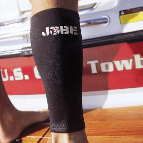 Spray Leg JOBE, 300017552, JOBE 300017552, Бандаж на голень, Защита голени, защита голени для водного спорта, бандаж для ноги, Неопреновый гольф, Неопреновый гольф для водного спорта