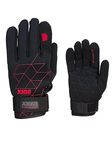 Stream Gloves Men JOBE, 341017002, JOBE 341017002, Перчатки для водных видов спорта, перчатки для гидроцикла, перчатки для гидры, перчатки для вейка, перчатки для водного спорта, перчатки для вейкборда, перчатки, gloves, перчатки JOBE, перчатки для водных лыж, мужские перчатки