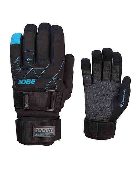 Grip Gloves Men JOBE, 341017003, JOBE 341017003, Перчатки для водных видов спорта, перчатки для гидроцикла, перчатки для гидры, перчатки для вейка, перчатки для водного спорта, перчатки для вейкборда, перчатки, gloves, перчатки JOBE, перчатки для водных лыж, мужские перчатки