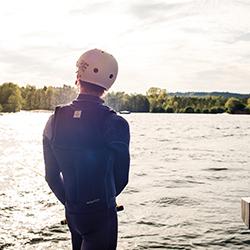 Slam Helmet Gray JOBE, 370016002, JOBE 370016002, Шлем для водных видов спорта, шлем для гидроцикла, шлем для гидры, шлем для вейка, шлем для водного спорта, шлем для вейкборда, шлем, helmet, шлем JOBE, шлем для водных лыж, шлем для рафтинга, защитный шлем