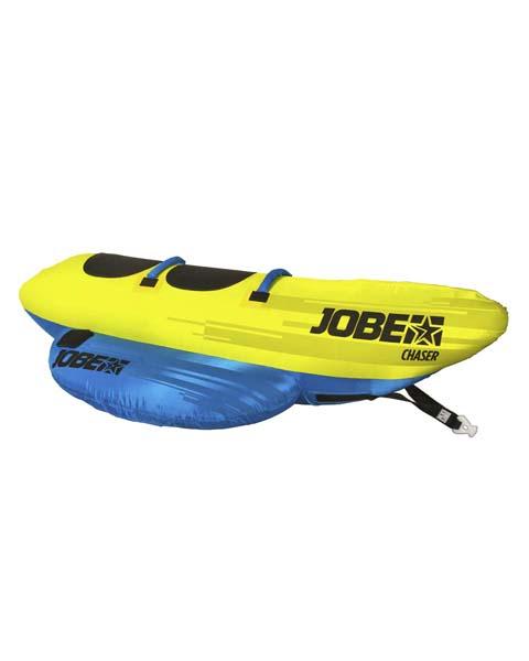 Chaser Towable 2P JOBE, Jobe 230218003, 230218003, Chaser 2P JOBE, Jobe Chaser 2P, Jobe, Надувной буксируемый водный аттракцион, буксируемый надувной водный аттракцион, надувной водный аттракцион, водный аттракцион, буксируемый водный аттракцион, буксируемый аттракцион, водный аттракцион Jobe, двухместная плюшка, плюшка