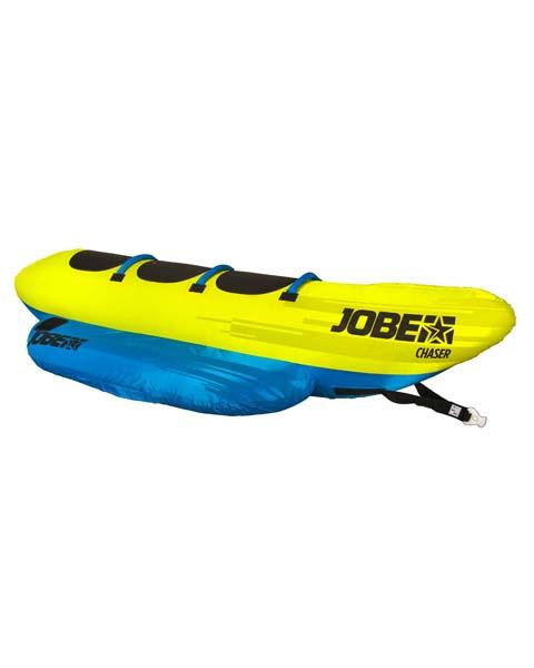 Chaser Towable 3P JOBE, Jobe 230318001, 230318001, Chaser 3P JOBE, Jobe Chaser 3P, Jobe, Надувной буксируемый водный аттракцион, буксируемый надувной водный аттракцион, надувной водный аттракцион, водный аттракцион, буксируемый водный аттракцион, буксируемый аттракцион, водный аттракцион Jobe, двухместная плюшка, плюшка