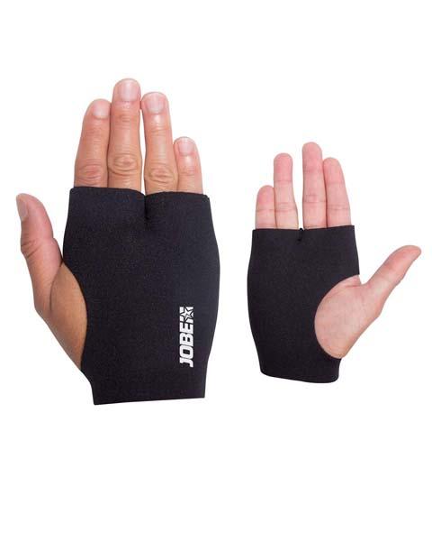 Palm Protectors JOBE, 340807002, JOBE 340807002, JOBE 340017002, 340017002, Митенки, Перчатки для водных видов спорта, перчатки для гидроцикла, перчатки для вейка, перчатки для водного спорта, перчатки для вейкборда, перчатки, gloves, перчатки JOBE, перчатки для водных лыж, перчатки без пальцев, неопреновые перчатки без пальцев