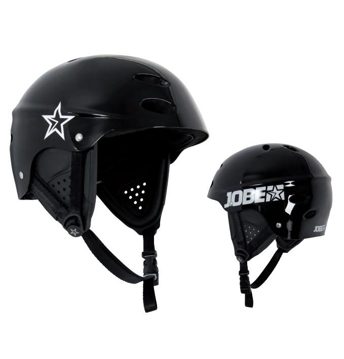 Victor Helmet Black JOBE, 370018001, JOBE 370018001, Шлем для водных видов спорта, шлем для гидроцикла, шлем для гидры, шлем для вейка, шлем для водного спорта, шлем для вейкборда, шлем, helmet, шлем JOBE, шлем для водных лыж, шлем для рафтинга, защитный шлем, мужской шлем