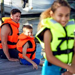 Comfort Boating Vest Youth Orange JOBE, 244817375, JOBE 244817375, 240312003, JOBE 240312003, Жилет страховочный детский, Жилет страховочный, Жилет спасательный подростковый, Жилет страховочный подростковый, детский водный жилет, жилеты JOBE