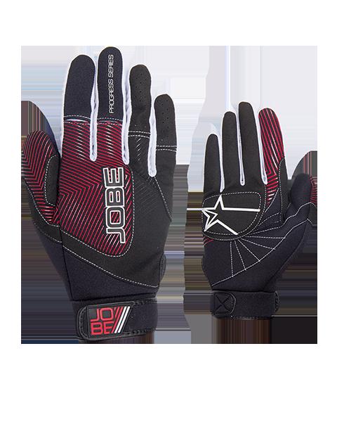 Progress Gloves Swathe JOBE, 341713001, JOBE 341713001, Перчатки для водных видов спорта, перчатки для гидроцикла, перчатки для гидры, перчатки для вейка, перчатки для водного спорта, перчатки для вейкборда, перчатки, gloves, перчатки JOBE, перчатки для водных лыж