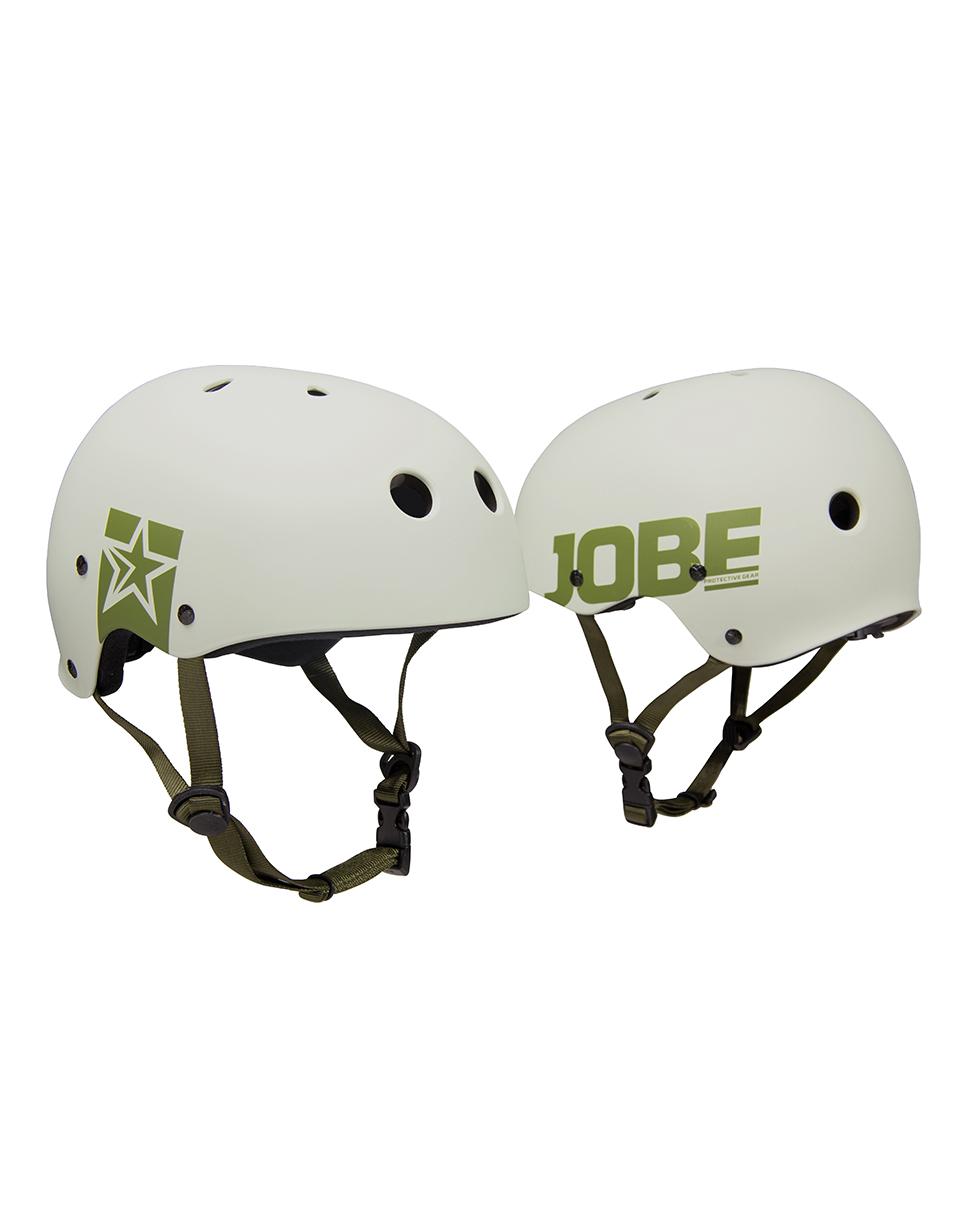 Slam Wake Helmet Gray JOBE, 370014004, JOBE 370014004, Шлем для водных видов спорта, шлем для гидроцикла, шлем для гидры, шлем для вейка, шлем для водного спорта, шлем для вейкборда, шлем, helmet, шлем JOBE, шлем для водных лыж, шлем для рафтинга, защитный шлем