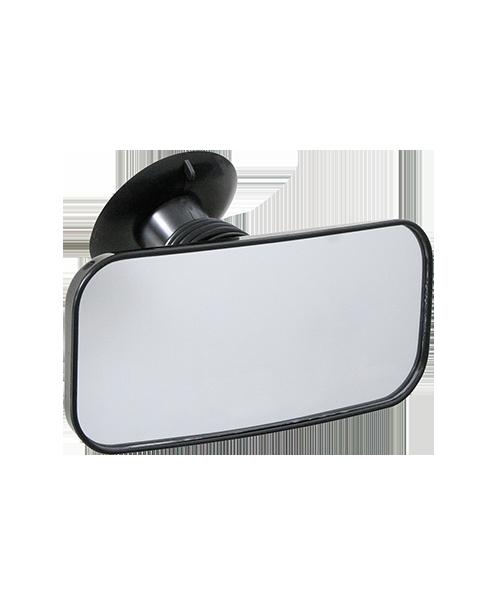 Suction Cup Mirror JOBE, Зеркало заднего вида для катера Suction Cup Mirror JOBE 420709001, 420709001, Зеркало заднего вида для катера, интерьерное зеркало, интерьерное зеркало заднего вида, интерьерное зеркало для катера, зеркало для катера, зеркало для лодки