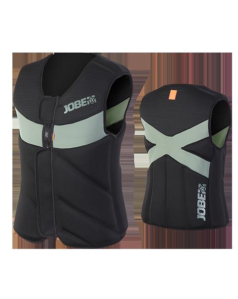 Hybrid Comp Vest Men Nero JOBE, 554016002, Жилет страховочный мужской, Жилет страховочный, Жилет спасательный