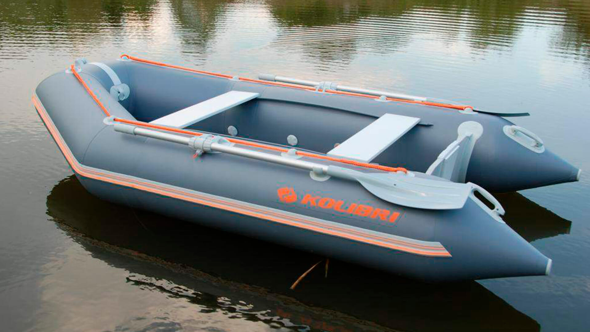 Колибри лодки под мотор каталог и цены