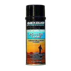 Очиститель Quicksilver POWER TUNE, Quicksilver POWER TUNE, POWER TUNE, 802878Q57 Quicksilver, 802878Q57