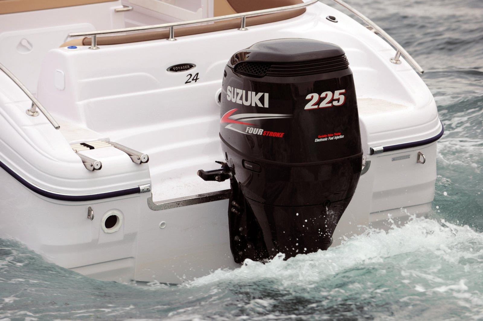 suzuki diagnostic для лодочных моторов