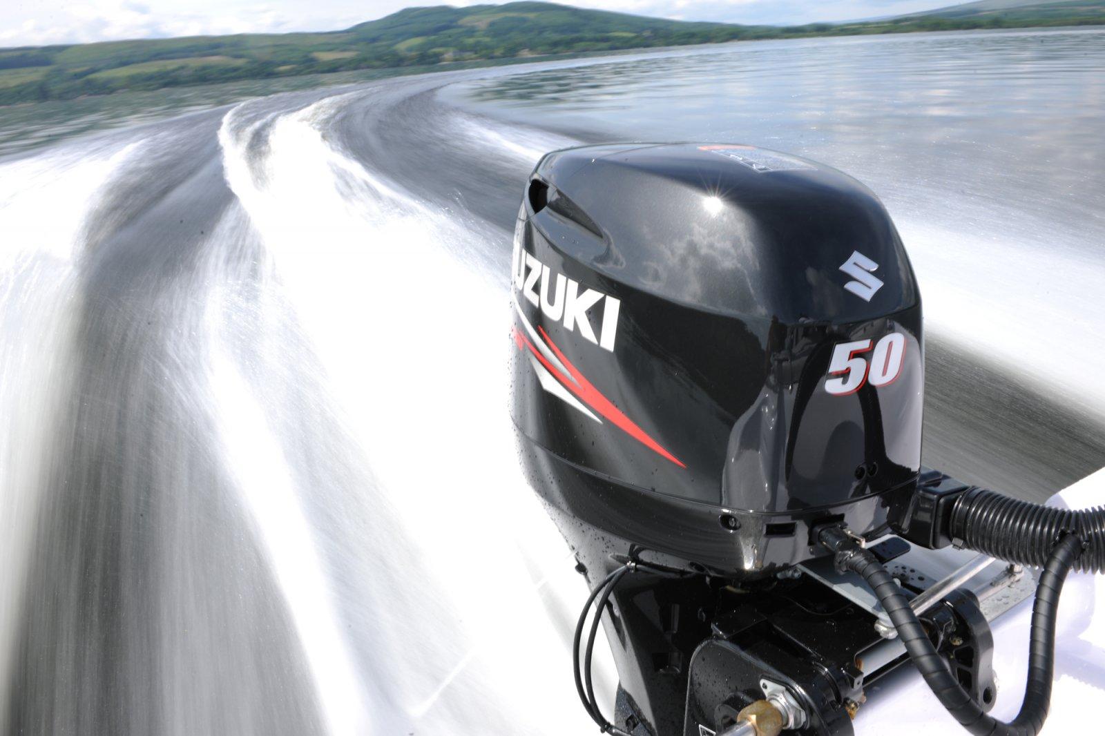 моторы для лодки сузуки 9.9 четырехтактный