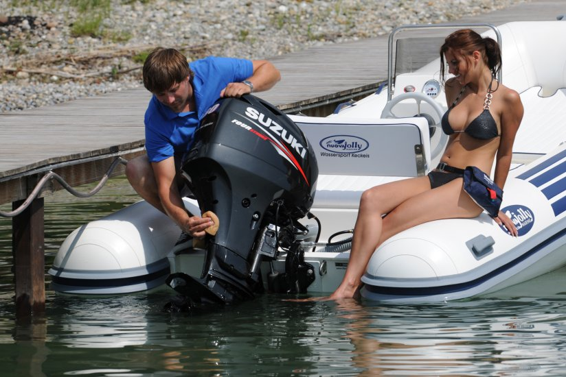 мотор лодочный yamaha 15 fmhs