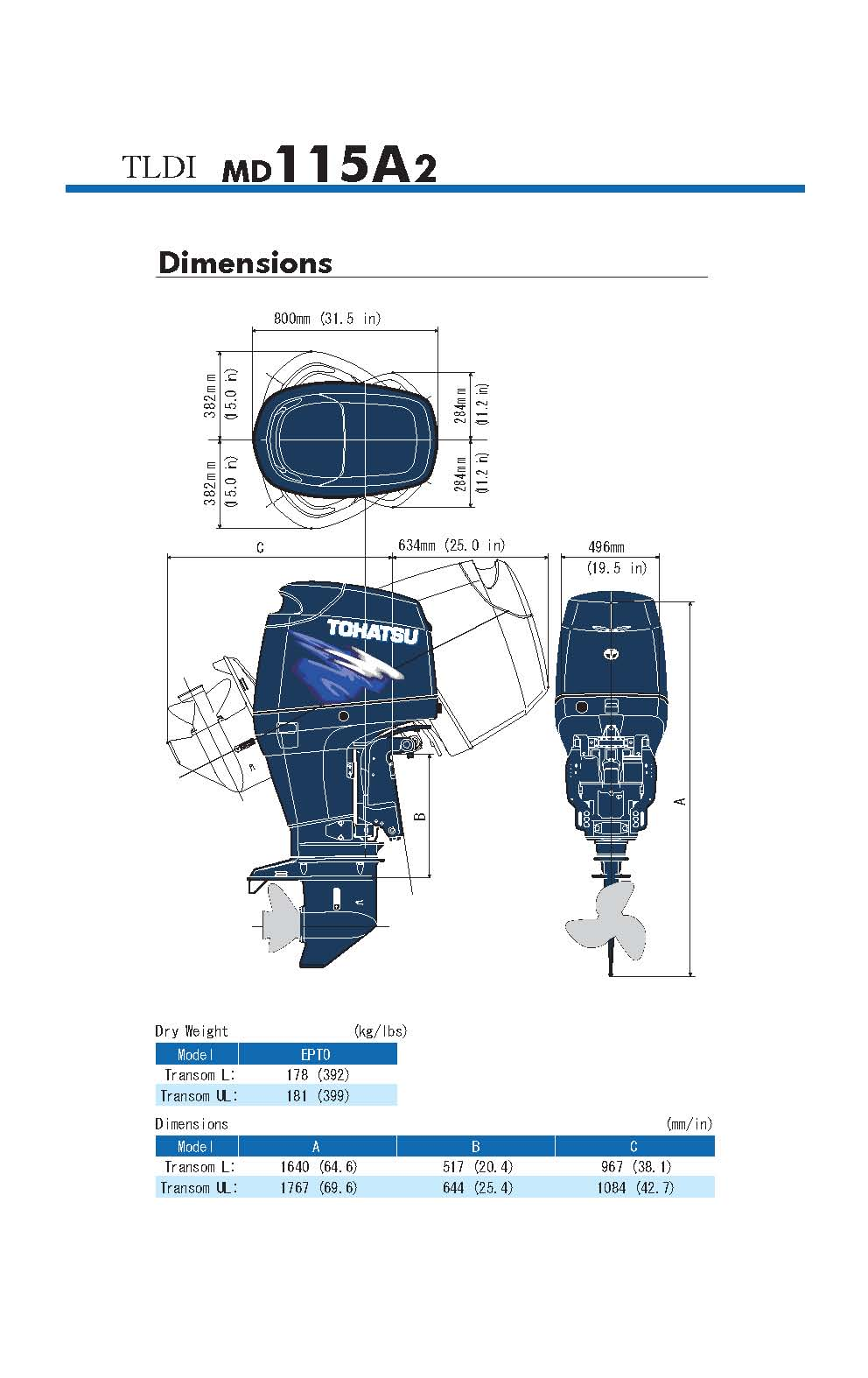 маркировка ноги лодочного мотора