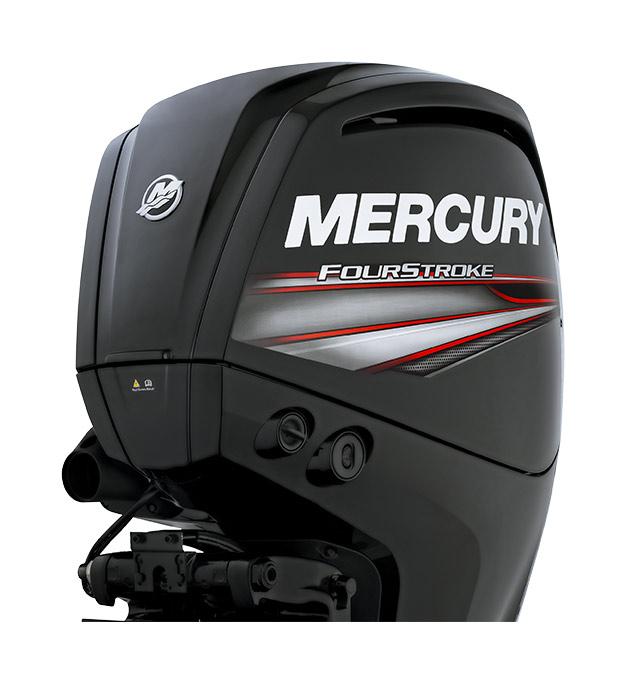 Меркурий 100 лодочный