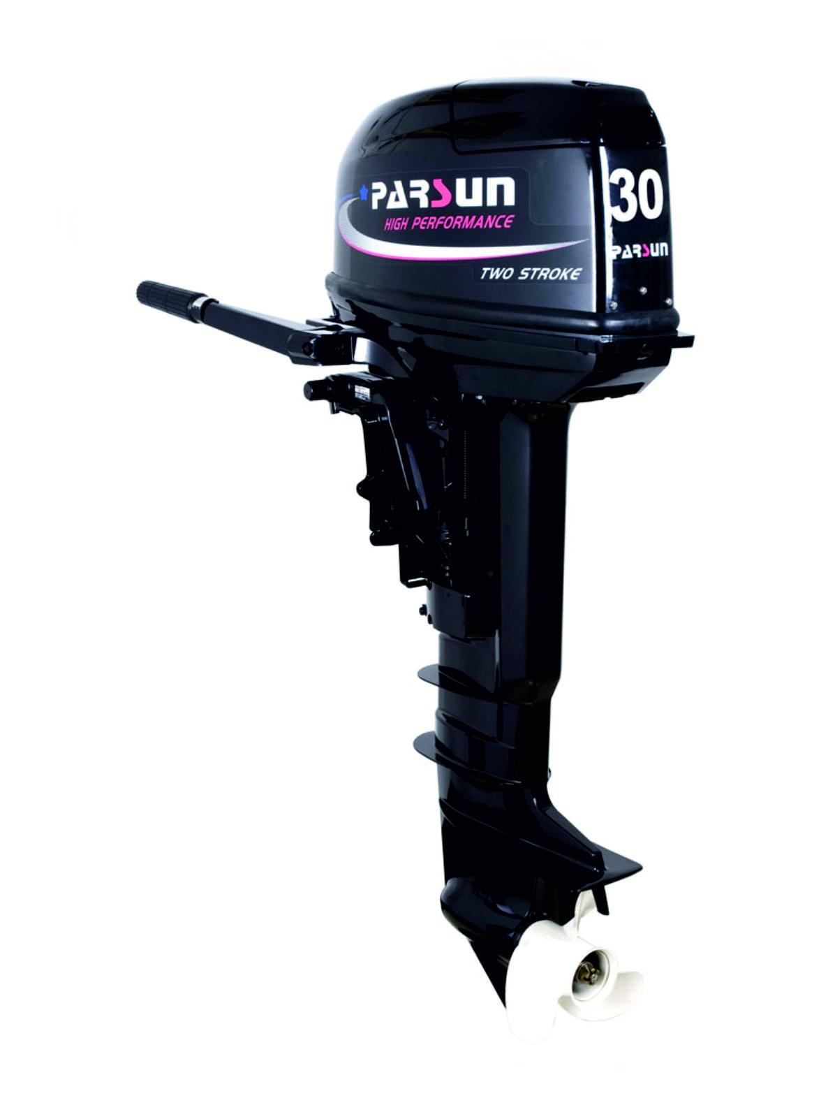 лодочный мотор parsun f20a bms
