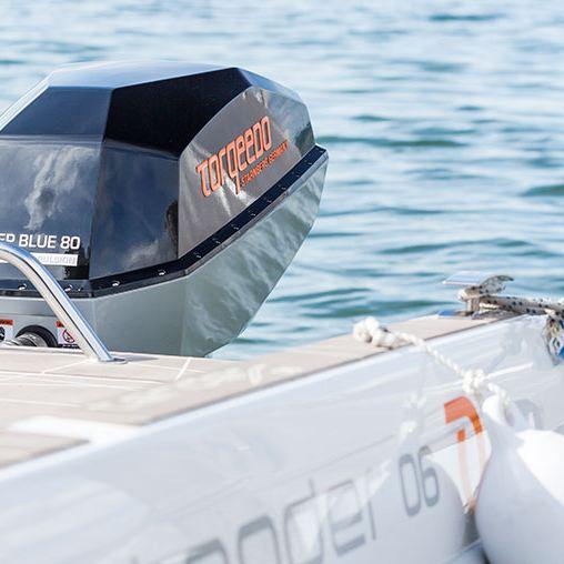 электромоторы для лодки в москве