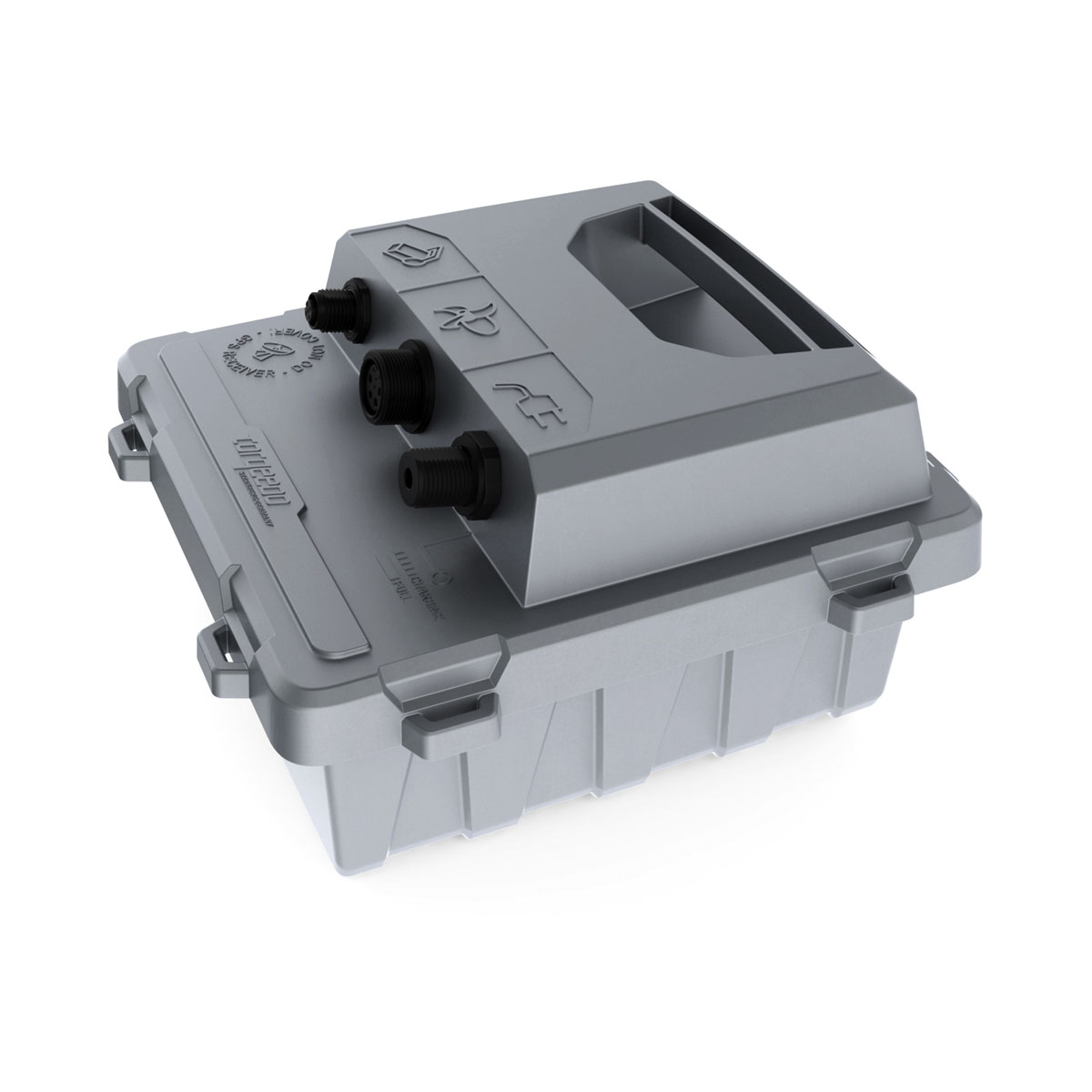 Ultralight, 403, запасной аккумулятор, torqeedo