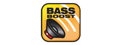 Variable Bass Boost