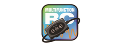 Multi-Function Remote Control