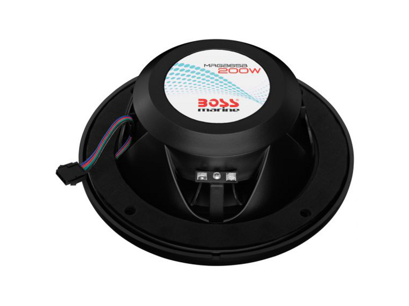 BOSS Audio Marine MRGB65B, BOSS Marine MRGB65B, BOSS Audio Systems MRGB65B, BOSS Audio MRGB65B, BOSS MRGB65B, MRGB65B, BOSS Audio Systems, BOSS Audio, BOSS Marine, динамики BOSS Marine, морская акустика BOSS, водонепроницаемые динамики, колонки водонепроницаемые