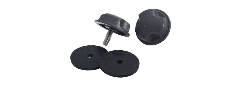 000-10467-001, Knobs NSS/GEN2T/G3/Elite/Hook 7