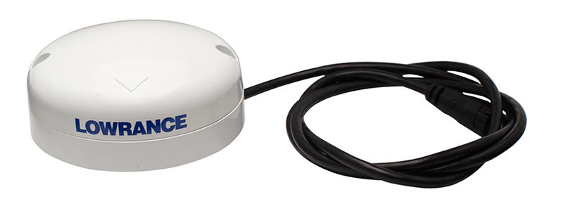 000-11047-001, GPS-модуль Lowrance POINT-1, GPS-модуль, Lowrance POINT-1