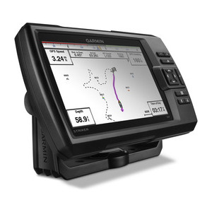 Эхолот Garmin Striker 7sv, Эхолот, Garmin Striker 7sv