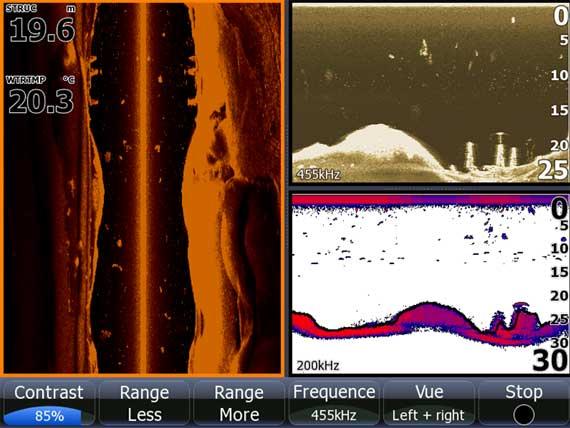 структур сканеры про  рыбалки купить