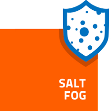 SALT FOG TESTED