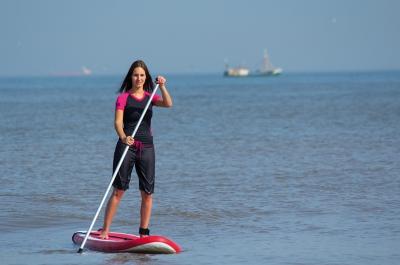Надувная доска для серфинга, Stand up gonflable Jobe 10″6′ et 11″6′