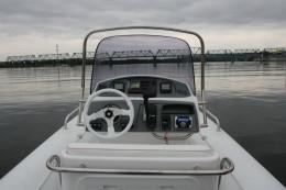 Рулевая стойка CL-10