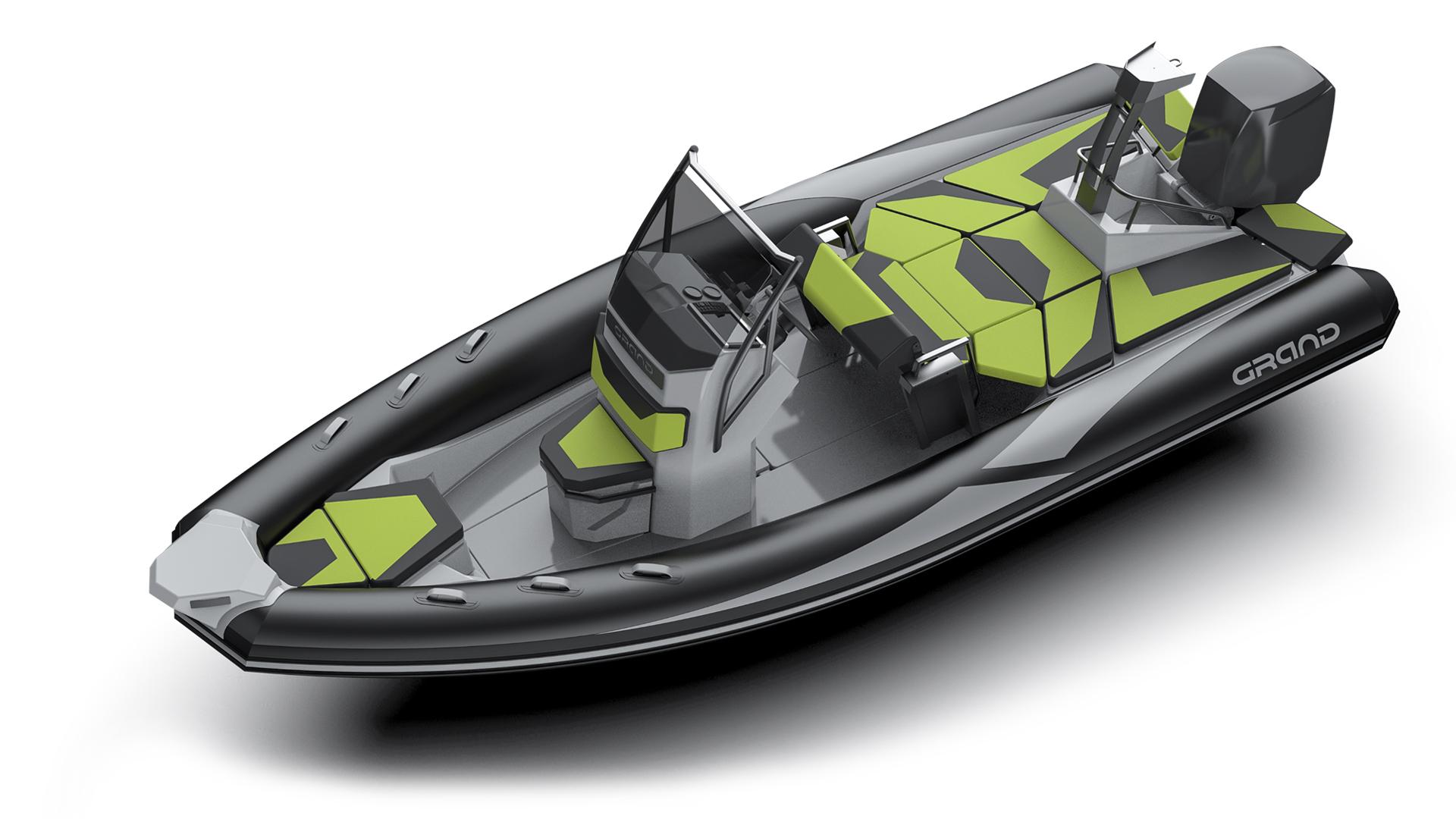 GRAND Drive D600, Drive D600, GRAND D600, D600, grand d600, GRAND DRIVE D600, надувная лодка с жестким дном, надувная лодка GRAND, надувная лодка ГРАНД