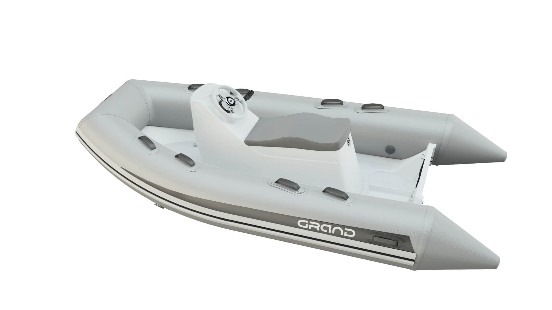 Надувная лодка с жестким дном GRAND Silver Line S330S, Надувная лодка GRAND Silver Line S330S, GRAND Silver Line S330SF, GRAND Silver Line S330S, GRAND S330SF, GRAND S370S, GRAND S370, Надувная лодка GRAND, Надувная лодка ГРАНД, Надувная лодка с жестким дном, RIB, Rigid Inflatable Boats