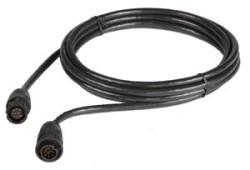 Lowrance, 10EX-BLK 10-ft 9 pin, кабель, удлинитель