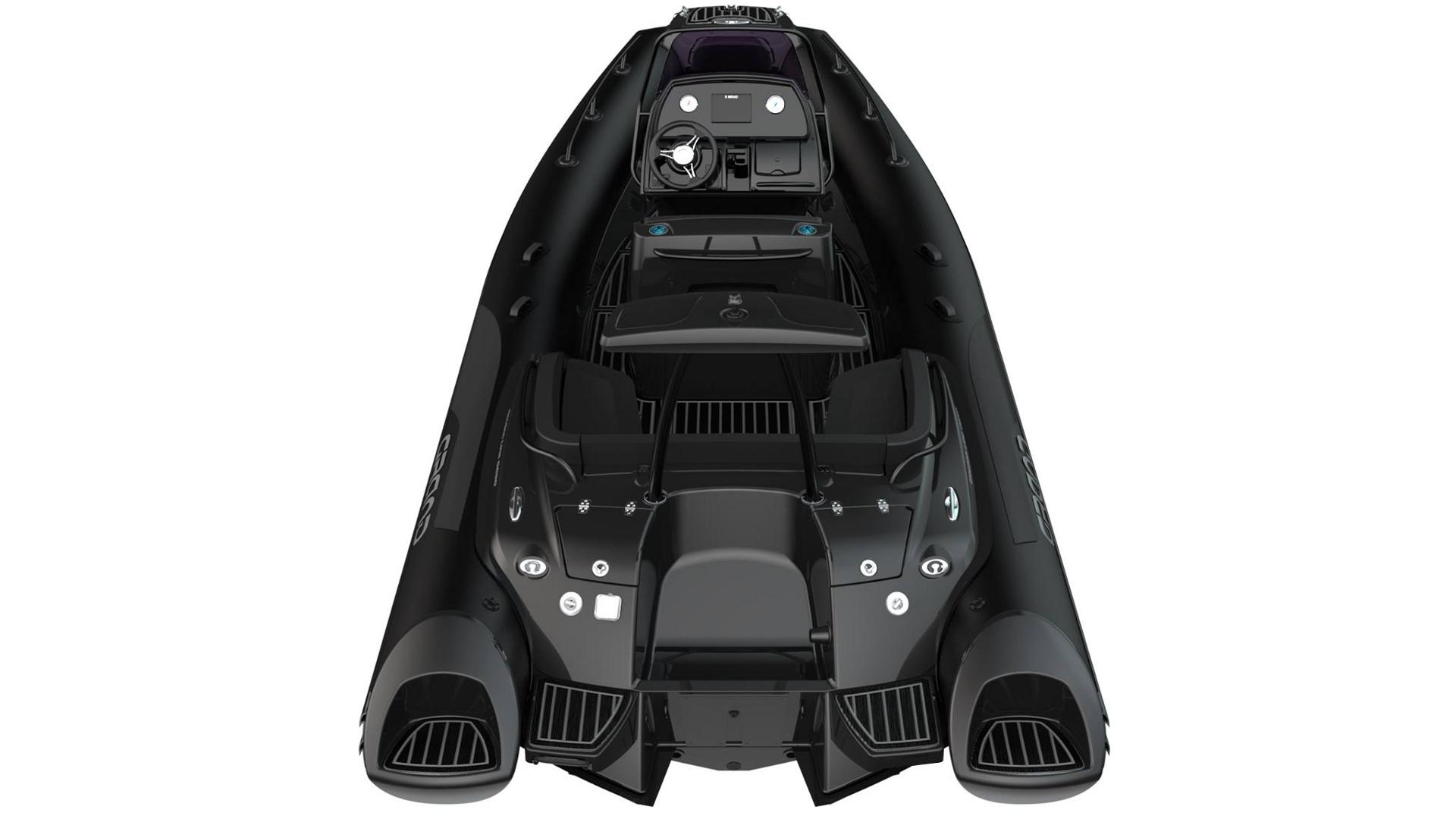 Grand Golden Line G650LF, Grand Golden Line G650, Golden Line G650, GRAND G650, G650, Надувная лодка GRAND Golden Line G650, Надувная лодка GRAND G650, Надувная лодка с жестким дном, Rigid Inflatable Boats, RIB