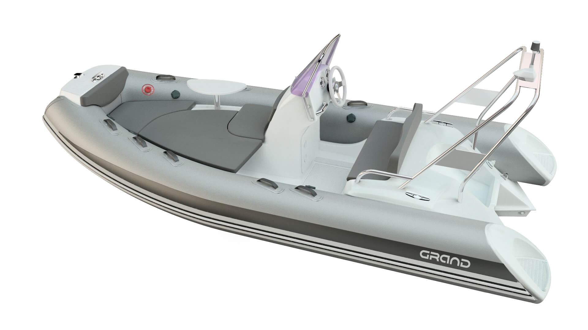 Надувная лодка GRAND Golden Line G480LF,  GRAND Golden Line G480LF,  GRAND G480LF, Надувная лодка GRAND Golden Line G480,  GRAND Golden Line G480,  GRAND G480, Надувная лодка GRAND, Надувная лодка с жестким дном,  Rigid Inflatable Boats, RIB