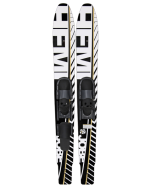 Hemi Combo Skis JOBE, 200012002, water skis, water skis Jobe, Водные лыжи, Водные лыжи Jobe, Водные лыжи начального уровня, комбо лыжи, водные комбо лыжи, слаломные лыжи, слаломные лыжи начального уровня