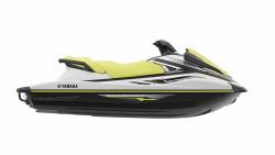 Yamaha VX, Водный мотоцикл Yamaha VX, гидроцикл Yamaha VX, Yamaha VX1100